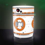 """Mini-Lampa cu sunet """"Star Wars BB-8"""""""