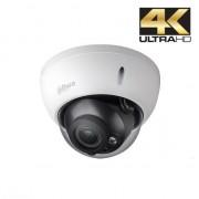 Dahua Dome IP ULTRA HD 4K Dahua 12Mpx Motozoom PoE IPC-HDBW81230E-ZH