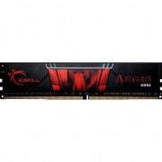 Memorie ram g.skill Aegis, DDR4, 4 GB, 2400MHz, CL15 (F4-2400C15S-4GIS)
