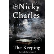 The Keeping, Paperback/Nicky Charles