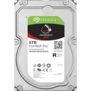 Ironwolf Pro NAS HDD 6TB