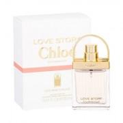 Chloé Love Story Eau Sensuelle eau de parfum 20 ml donna