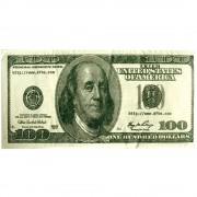 Set servetele dolar