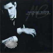 Video Delta Buble,Michael - Call Me Irresponsible - CD