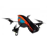 Parrot AR.Drone 2.0 Quadricoptero Controladoe por iPod touch, iPhone, iPad, y Android -Naranja/Azul
