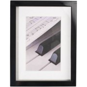 Henzo Piano 13x18 Frame zwart