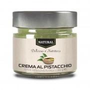 Delicious Natural crema al pistacchio - 160 grame