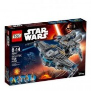 LEGO STAR WARS StarScavender 75147 pentru 8-14 ani