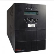 UPS 1500VA ROLINE ProSecure III 1500, DoubleConv.
