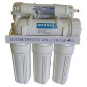 BlueClear RO80M1C fordított ozmózis víztisztító