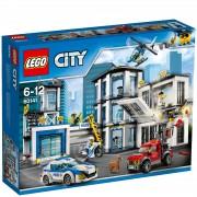 Lego City: Politiebureau (60141)
