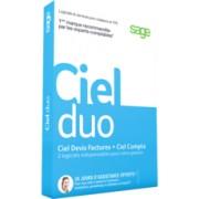 Offre exclusive - Office 365 Personnel + Ciel Duo 2017 (Ciel Compta + Ciel Devis Factures)