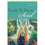 Satisfy My Thirsty Soul, Paperback/Linda Dillow