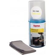 Sredstvo za čišćenje PLAZMA/LCD ekrana gel + tkanina, Hama 49645