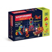 Magformers Smart Set (144 Pieces)