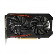 Placa video Gigabyte nVidia GeForce GTX 1050 Ti Windforce OC 4 GB GDDR5 - nou
