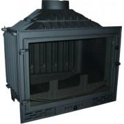Focar din fonta tip centrala, Ferlux, C20W, 12 kW
