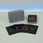 Тесте Карти за Игра – PlayStation