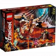 Dragonul de lupta al lui Wu 71718 LEGO NINJAGO