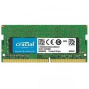 Crucial 8GB DDR4-2666 SODIMM CRU-CT8G4SFS8266