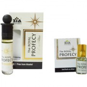 The Royal Prophecy 8ml 3ml Roll-On Combo