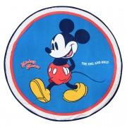 Handduk Round Mickey
