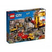 LEGO City Mining 60188 - Място за експерти