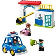 LEGO DUPLO Town 10902 Rendőrkapitányság