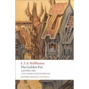 Golden Pot and Other Tales (Hoffmann E. T. A.)(Paperback) (9780199552474)