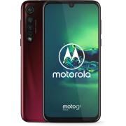 Motorola Moto G8 Plus - 64GB - Crystal pink (Rood)
