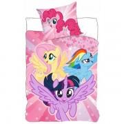 My little pony / Én kicsi pónim gyerek ágynemű huzat