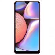 """Samsung Galaxy A10s (32 GB, 2 GB de RAM) 6.2"""" HD + Infinity-V visualización, 13 MP + 2 MP cámara trasera dual + cámara frontal de 8 MP 4G LTE Dual SIM GSM desbloqueado de fábrica A107 M/DS (especificaciones latinas), 32 GB, Rojo"""