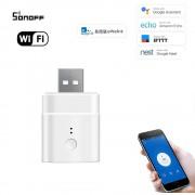SONOFF Micro - 5V bezdrôtový USB inteligentný adaptér