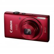 Canon Cámara Compacta Canon ixus 140 Rojo