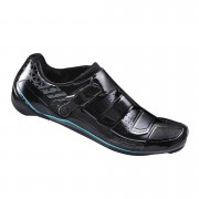 Shimano WR84 SPD-SL Cycling Shoes - Black - EUR 37 - Black