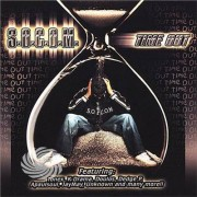 Video Delta S.O.C.O.M. (Soldier Of Christ On A Mission) - Time Out - CD