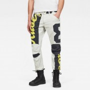 G-Star RAW 5622 3D Tapered Color Jeans
