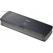 Canon P-215II Personal Document Scanner