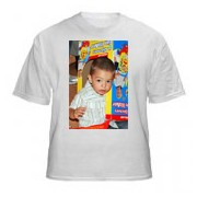 Tricouri personalizate - pachet promotional de minim 10 bucati