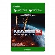 xbox 360 mass effect 3 digital