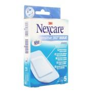 Nexcare Sensitive 360° Maxi