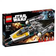 Set de constructie LEGO Star Wars Y-Wing Starfighter