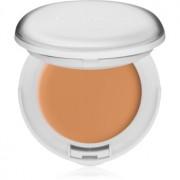 Avène Couvrance base compacta para pele oleosa e mista tom 04 Honey SPF 30 10 g