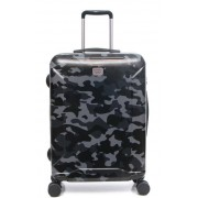 Guess Valise GUESS Ligne FITZGERALD. taille moyenne