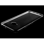 Ultra Thin Gel Case for HTC U11 Life - HTC Soft Cover (Clear)