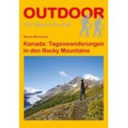 Marion Malinowski - Kanada: Tageswanderungen in den Rocky Mountains - Preis vom 18.10.2020 04:52:00 h