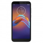 Motorola moto e6 play 32gb telcel - negro