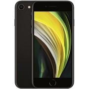 iPhone SE 64 GB fekete 2020