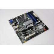 Placa de Baza Socket 775 Intel DG33SXG2 Suporta Core2 Duo / CoreTM2 Quad 4xDIMM DDR2 667 / 800 MHz Sunet si Video Integrat