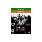 Game Dying Light: Enhanced Edition - Xbox one - Xbox One